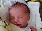 Rodičům Pavlíně Hodačové a Patriku Turošíkovi z Holan se v pondělí 17. července v 7:03 hodin narodil syn Patrik Hodáč. Měřil 49 cm a vážil 3 kg.
