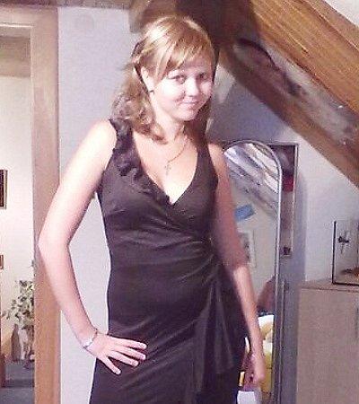 Eva Buriánová.