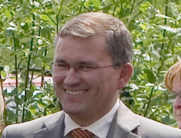 Poslanec Juraj Raninec vystoupil z klubu ODS, protože zásadně nesouhlasí se způsobem, jak se vedení klubu a většina členů vyrovnala s kauzou Morava.