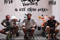 Vandráci Vagamundos.