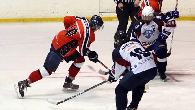Radost z hokeje je v nedohlednu. Lípa znovu padla