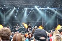Benátská! bude zřejmě nejlépe obsazeným popovým festivalem v kraji, konat se bude poslední červencový víkend.