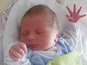 Rodičům Lucii Pomajbové a Ondřeji Sládkovi z Mimoně se v pondělí 14. listopadu ve 2:08 hodin narodil syn Ondřej Sládek. Měřil 50 cm a vážil 3,43 kg.
