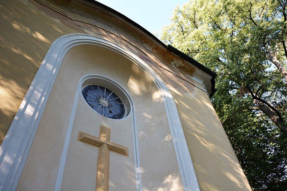 Kostel Mistra Jana Husa v České Lípě.