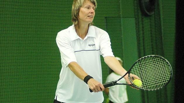 Patronkou turnaje bude bývalá přední česká světová tenistka Helena Suková, která byla ambasadorkou satelitu už v minulosti.