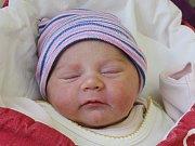 Rodičům Veronice Mádlíkové a Marku Maxovi z České Lípy se v pondělí 29. ledna v 17:37 hodin narodila dcera Agátka Maxová. Měřila 47 cm a vážila 2,89 kg.