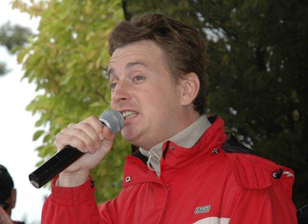 Petr Jablonský