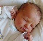 Rodičům Šárce Hanušové a Lukáši Vavřinčikovi ze Sosnové se v pátek 16. února v 8:17 hodin narodil syn Štěpán Vavřinčik. Měřil 49 cm a vážil 3,12 kg.