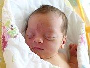 Rodičům Denise a Pavlovi Pařezovým z Obory se v sobotu 15. července v 1:18 hodin narodila dcera Izabel Pařezová. Měřila 49 cm a vážila 3,28 kg.