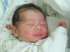 Rodičům Blance Šulikové a Janu Balážovi z Kamenického Šenova se ve čtvrtek 11. srpna ve 14:17 hodin narodil syn Matěj Šulik. Měřil 49 cm a vážil 3,22 kg.