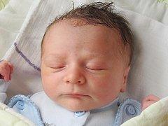 Mamince Aleně Podolákové ze Stráže pod Ralskem se 30. května ve 23:39 hodin narodil syn Matyáš Dufek. Měřil 49 cm a vážil 3,66 kg.