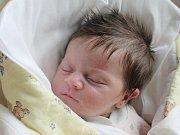 Rodičům Zdeňce Kaucké a Davidu Mrkvičkovi ze Studánky se v pondělí 12. března narodila dcera Tereza Mrkvičková. Měřila 50 cm a vážila 3,64 kg.