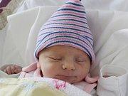 Rodičům Adéle a Janovi Fučíkovým z Varnsdorfu se ve středu 17. ledna v 8:34 hodin narodila dcera Viktorie Fučíková. Měřila 50 cm a vážila 3,40 kg.