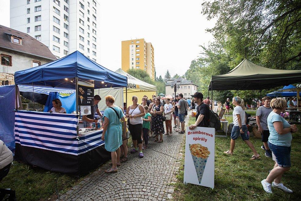 Nový Bor ožil tradiční akcí.