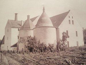 Ze sušárny chmele vzniká muzeum