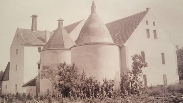 Podoba ze začátku 20. století.