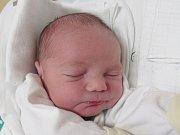 Mamince Lence Hrozkové z Mařeniček se v pondělí 2. října v liberecké porodnici narodil syn Vojtěch Hrozek. Měřil 51 cm a vážil 3,77 kg.