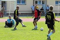 Letošní Zákupská šajtle (dříve Blíževedly Cup) zná vítěze – Cvrk Team.