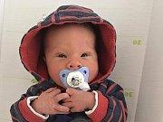 Rodičům Nikoletě Keszeliové a Martinovi Staňkovi z České Lípy se v úterý 27. června v 1:04 hodin narodil syn Martin Staněk. Měřil 52cm a vážil 3,86 kg.