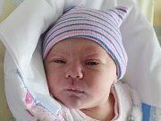 Rodičům Tereze Hromádkové a Jiřímu Prskavcovi z Dubé se v úterý 20. března ve 21:34 hodin narodila dcera Rozárie Prskavcová. Měřila 49 cm a vážila 3,30 kg.