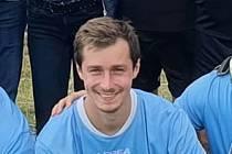 Dan Kliment aktuálně kope za českolipskou Lokomotivu.