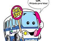 Volejte, jinak autobus do zastávky nepřijede.
