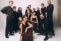 Neděle 23. září patří koncertu hudebního uskupení Musica Florea v Kravařích.