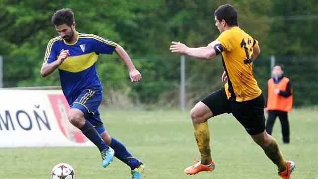 Už tuto sobotu 15. srpna odstartuje nová sezona zápasem mezi Stráží pod Ralskem a Jiskrou Mimoň.