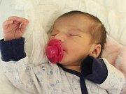 Rodičům Denise Puklejové a Janovi Kokymu ze Stráže pod Ralskem se v sobotu 30. září v 8:19 hodin narodila dcera Jasmína Kokyová. Měřila 49 cm a vážila 3,38 kg.
