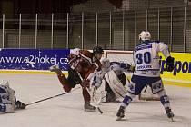 HC Predators Česká Lípa vs. HC Vlci Jablonec nad Nisou 2:3