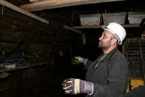 Těžba - ilustrační foto