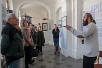 Archeologické muzeum Šatlava v České Lípě se 20. října zapojilo do Mezinárodního dne archeologie.