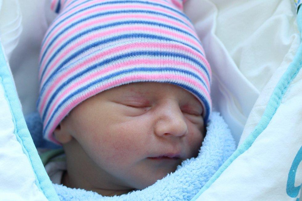Rodičům Lucii Fuksové a Františku Šírkovi z Varnsdorfu se ve čtvrtek 10. září v 10:26 hodin narodil syn František Šírek. Měřil 47 cm a vážil 2,80 kg.