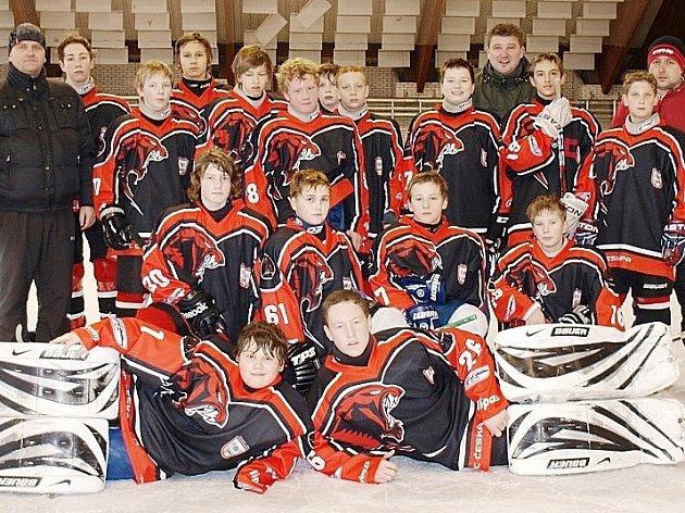 Tým HC Česká Lípa skončil šestý.