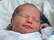 Mamince Kateřině Olšarové ze Zákup se v úterý 29. srpna v 7:33 hodin narodil syn Jakub Olšar. Měřil 50 cm a vážil 3,18 kg.