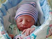 Rodičům Denise a Tomášovi Tesařovým z Blíževedel se v sobotu 3. března ve 4:37 hodin narodil syn Tomáš Tesař. Měřil 49 cm a vážil 2,850 kg.
