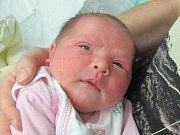 Rodičům Elišce a Jakubovi Jiskrovým z Nového Boru se v neděli 25. prosince ve 20:00 hodin narodila dcera Alena Jiskrová. Měřila 52 cm a vážila 4,10 kg.