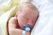 Rodičům Pavlíně Kosové a Davidu Mizerovi z Kamenice u Zákup se v úterý 21. května v 18:16 hodin narodil syn Tadeáš Mizera. Měřil 50 cm a vážil 3,35 kg.