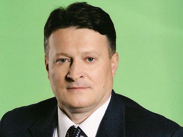 Jan Dvořák (KSČM).