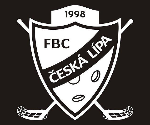 Logo českolipského florbalového klubu.