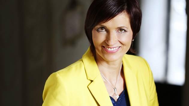 Jitka Volfová dovedla ANO 2011 k vítězství v České Lípě.