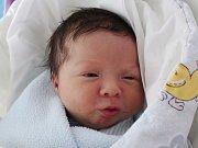 Mamince Adéle Raiterové z Okrouhlé se v neděli 25. února ve 4:03 hodin narodil syn Šimon Raiter. Měřil 50 cm a vážil 3,65 kg.