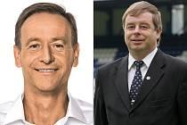 """Ve třetím díle seriálu """"Dotazník pro senátora"""" odpovídali na otázky Deníku Milan Adamec (ANO 2011) a Libor Kleibl (PRO Sport a Zdraví)."""