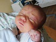 Rodičům Evě Javůrkové a Jaroslavu Ježkovi z České Lípy se v úterý 29. srpna v 9:09 hodin narodil syn Miroslav Ježek. Vážil 3,43 kg.