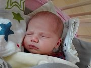Rodičům Elišce a Matějovi Karcolovým z Liberce se v pátek 29. září ve 2:25 hodin narodila dcera Rozalie Karcolová. Měřila 50 cm a vážila 3280 kg.