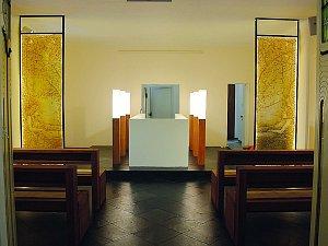 Po rekonstrukci má Bor po desítkách let důstojné místo pro poslední rozloučení.