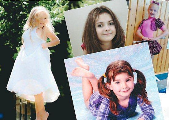 Do druhého ročníku soutěže Sluníčko Deníku můžete přihlásit svou princeznu ještě do konce týdne.