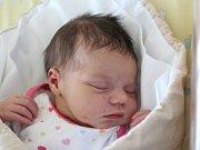 Rodičům Vendule a Lukášovi Svobodovým z České Lípy se ve středu 21. února narodila dcera Lucie Svobodová. Měřila 48 cm a vážila 3,25 kg.