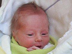 Rodičům Marii Leinerové a Lukáši Běhalovi z Mimoně se v pondělí 11. května narodil syn Lukáš Běhal. Měřil 46 cm a vážil 2,25 kg.