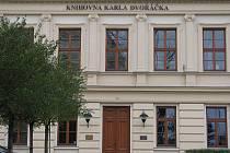 Knihovna Karla Dvořáčka Vyškov